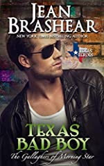Texas Bad Boy (The Gallaghers of Morning Star Book 3)