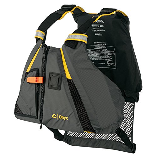 Onyx MoveVent Dynamic Paddle Sports Life Jacket