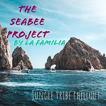 Jungle-tribe chillout