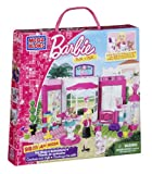 Mega Bloks 80224 - Barbie - Build 'n Play Pet Shop -