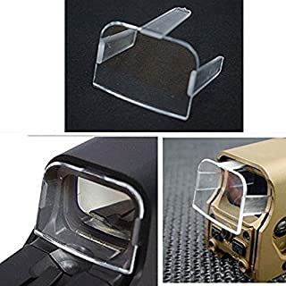 GBO Holosight Lens Protective Reflection Cover FOR 551 552 553 Red Green Dot Sights