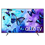 Samsung TV QLED 65 pollici Q6FN Serie 6, Televisore Smart 4K UHD, HDR, Wi-Fi, QE65Q6FNATXZT (2018) (Ricondizionato)