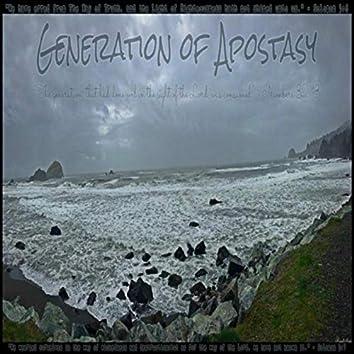 Generation of Apostasy