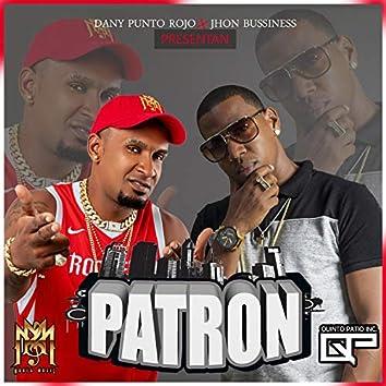 Patron (feat. Jhon Business)