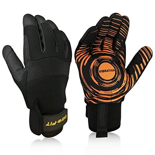 Intra-FIT Professional Anti-Vibration Glove