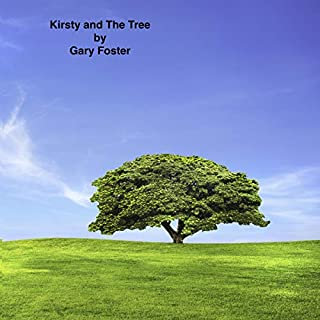 Kirsty and the Tree cover art