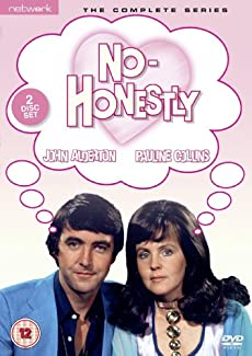 No - Honestly - The Complete Series