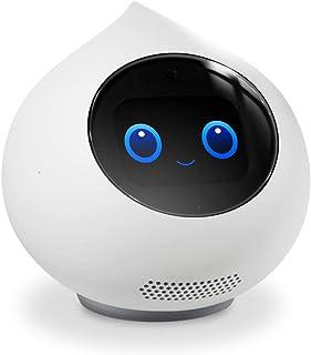 Romi ロミィ コミュニケーションロボット ROMI-P02 (通常販売, マットホワイト)