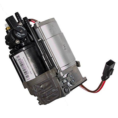 maXpeedingrods Compresseur de Suspension Pneumatique 37206784137 pour BMW F01 F07 F11