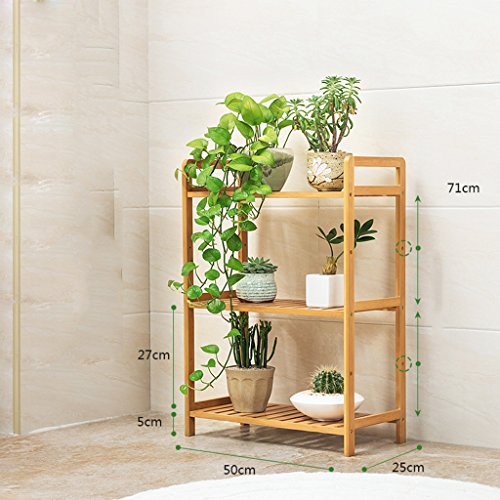 Yxx Max bloembak van massief hout, meerkleurige fotolijst voor balkon