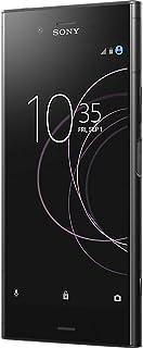 Sony Xperia XZ1-64GB, 4G LTE, Black