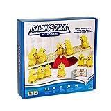 Balance Duck Toy Toard Juego, Juego De Mesa De Pensamiento Educativo para Niños, Balance De Patos Seesaw Regalo Interactivo