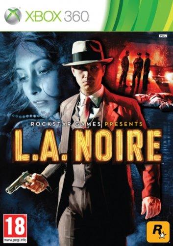 L.A. Noire [Importación italiana]