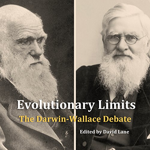 Evolutionary Limits audiobook cover art