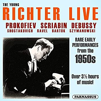 The Young Richter Live, Vol. 4