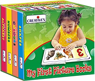 Creative Educational My First Picture Books