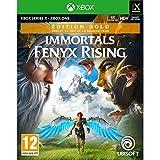 Immortals Fenyx Rising - Gold Edition [Edizione: Francia]