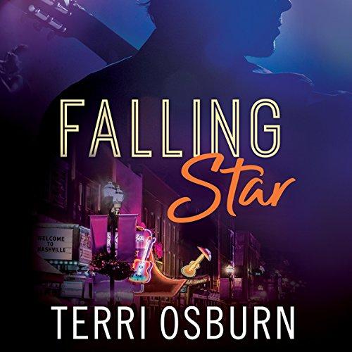 Falling Star audiobook cover art