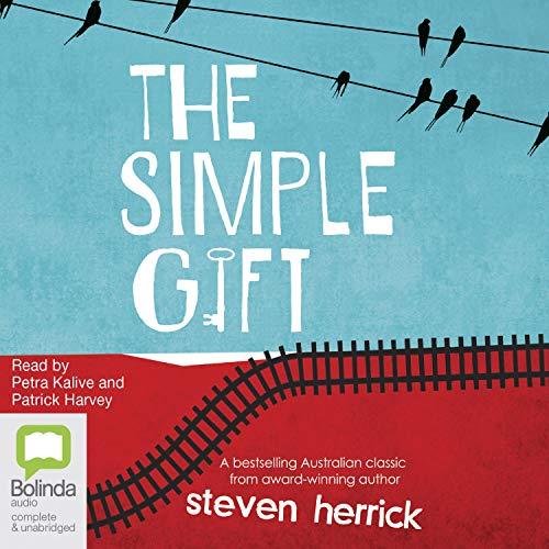 The Simple Gift cover art