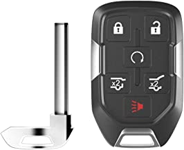 KOBDT04A and OHT692427AA VOFONO 2X Key Fob Keyless Entry Remote fits 300 Aspen//Dodge Charger Durango//Jeep Commander Grand Cherokee 2005-2013
