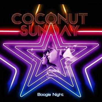 Boogie Night