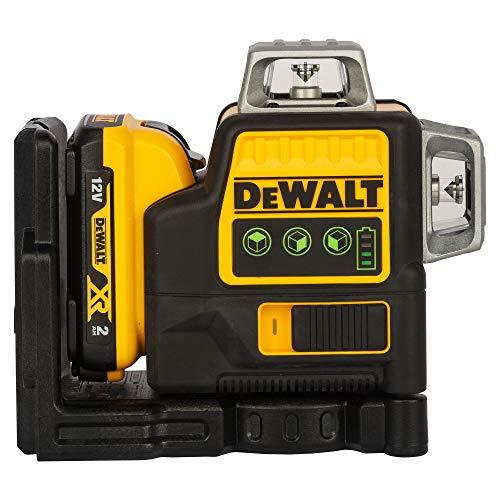Dewalt Linienlaser DCE089D1G-QW - 2