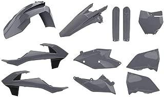 2017 ktm plastic kit