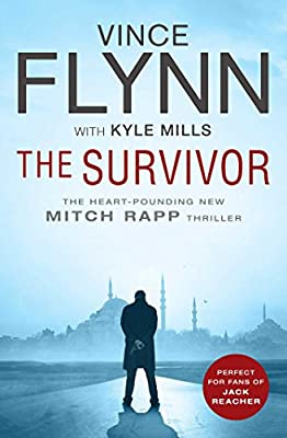 Vince Flynn Books In Order - How To Read Mitch Rapp Book Series 30