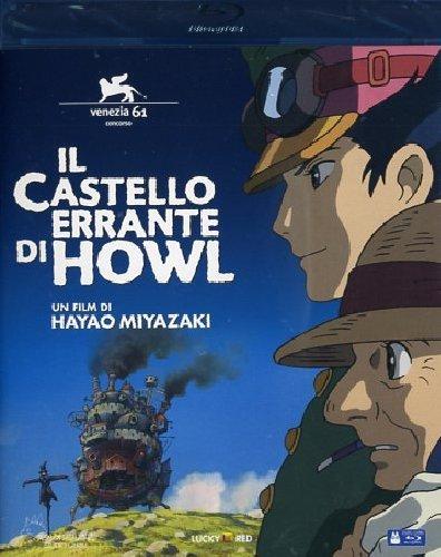 Il Castello errante di Howl [Blu-Ray] [Import]