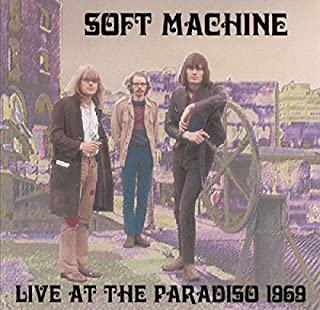 Best soft machine live at the paradiso Reviews