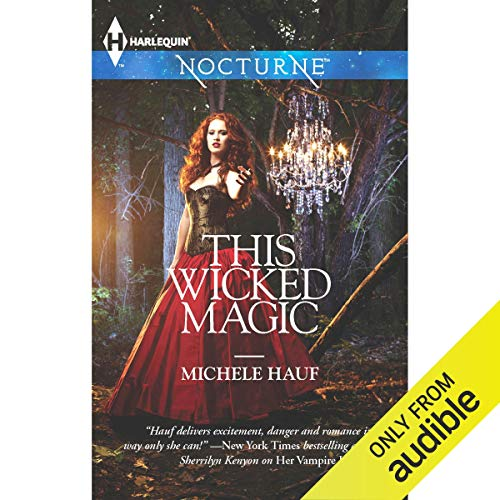 This Wicked Magic  By  cover art