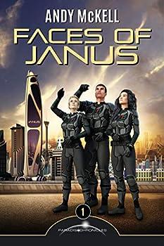 Faces of Janus  The Beginning  Janus Paradisi Book 1