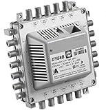 WISI DY58B Multischalter inkl. Kaskade