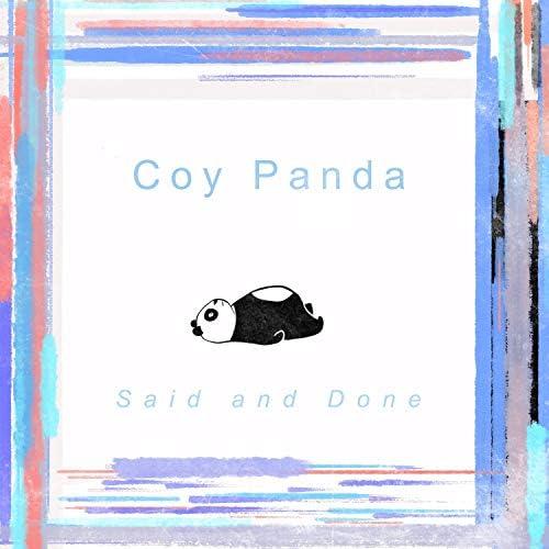 Coy Panda