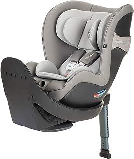 CYBEX Sirona S with SensorSafe, Convertible Car Seat, 360° Rotating Seat, Rear-Facing or Forward-Facing Car Seat, Easy Ins...