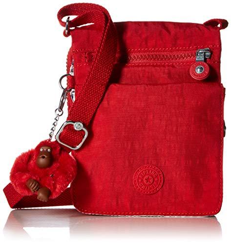 Kipling El Dorado Solid Crossbody Bag, One Size