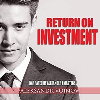 Return on Investment audiobook cover art