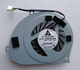 New laptop CPU FAN for Toshiba Satellite T135 T130 T135D-S132 5 T130-11G T130-11H T130-11J T130-11N T135-SP291 Delta AD5805HX-QB3 3-Pins