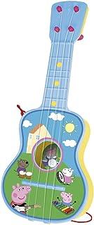 Reig- Guitare-Peppa Pig, 2339 coloris et modele aleatoire