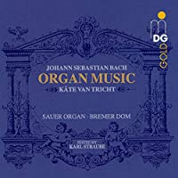 Bach:Organ Music