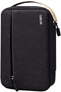 wiwu small hand bag 8.2 inch's - black (black)