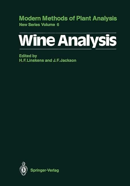 Wine Analysis