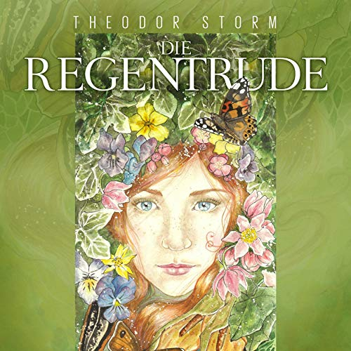 Die Regentrude cover art