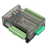 Jeanoko DC 24V PLC Board 32bit Anti Interference Support Man Machine programable para Control Industrial