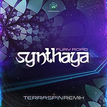 Fury Road (Terraspin Remix)