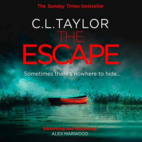 Couverture de The Escape