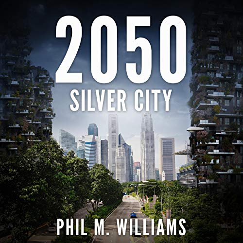 Silver City cover art