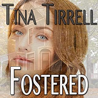 Fostered: A Taboo Romances Novelette Series audiobook cover art