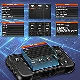 ANCEL FX2000 Escáner OBD2 Auto Multimarca 4 Sistemas Diagnóstico automático Motor/ABS/SRS (Airbag) /Caja de Cambios Automática en Español