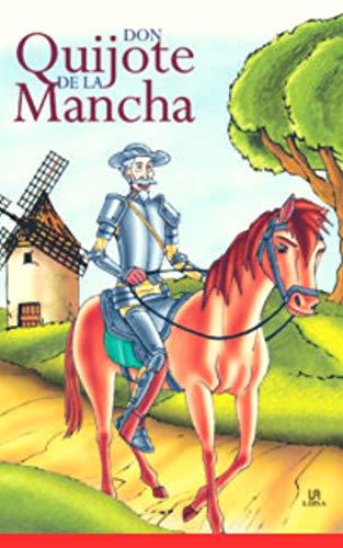 DON QUIJOTE DE LA MANCHA en español eBook: DE CERVANTES, MIGUEL ...